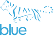 Blue Tiger USA logo