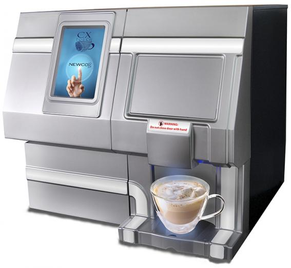 Image of CX Touch Newco Single Cup Brewer