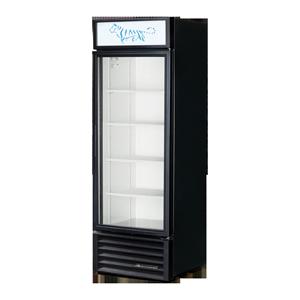 Image of Single Door Glass Front Cooler