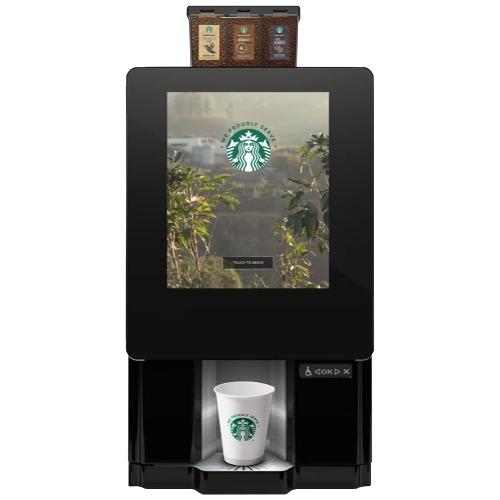 Image of Serenade Starbucks