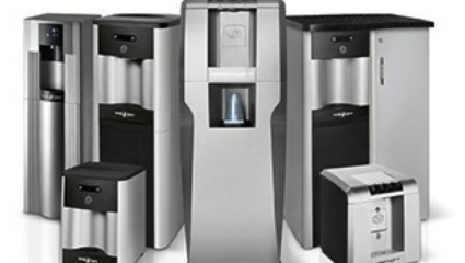 Image of Waterlogic Dispensers